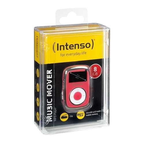 LECTEUR MP3 MUSIC MOVER + MICROSD 8GO ROSE 3614563p1