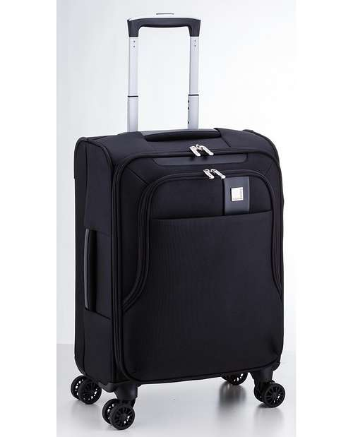 "TROLLEY CITY TRAVEL 15.6"" AVEC 4 ROUES 0"