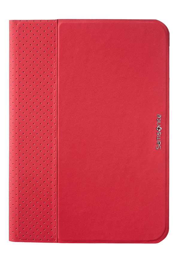 etui tablette tabzone ultra slim ipad air 2 rouge noriak. Black Bedroom Furniture Sets. Home Design Ideas