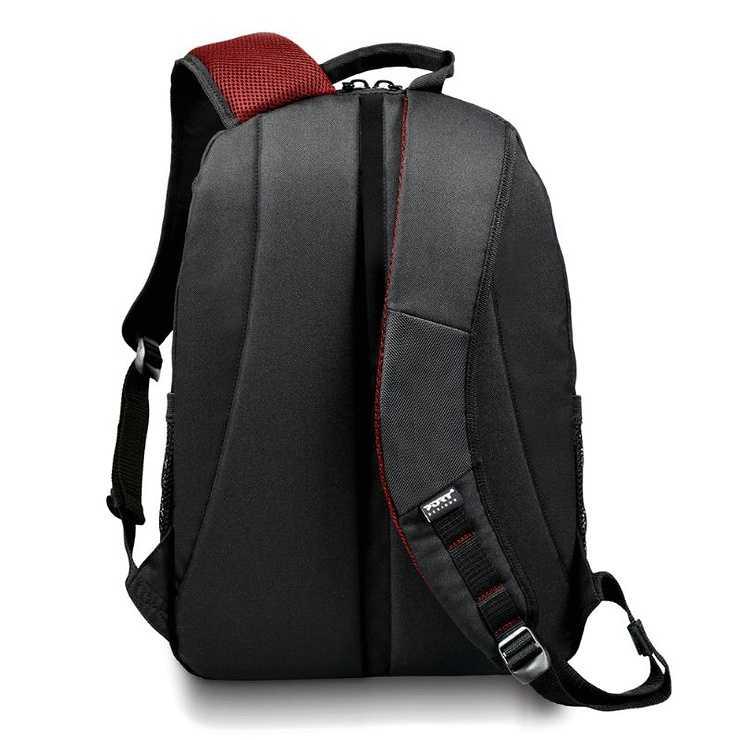 SAC A DOS HOUSTON 17.3'''' NOIR 110265houston-backpack-back