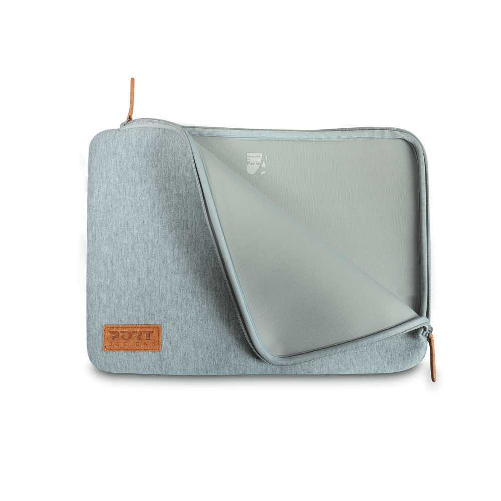 Housse neoprene torino 10 12 5 39 39 gris noriak for Housse neoprene