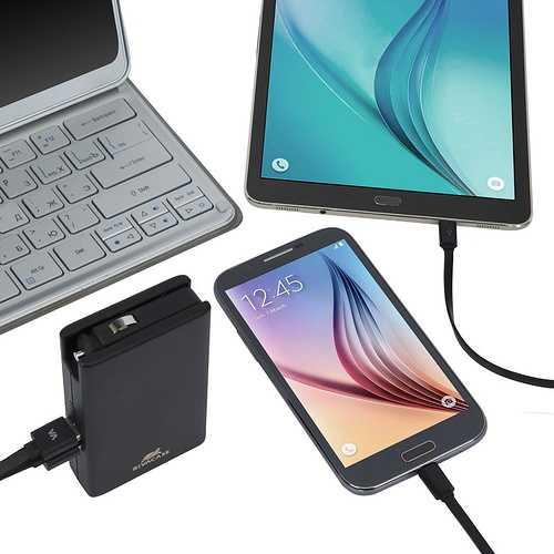 CHARGEUR VA4749 5000 MAH 3.1A USB / SECTEUR /ALLUME CIGARE INTEGRES va4749black.42604035720854260403572061.ver23