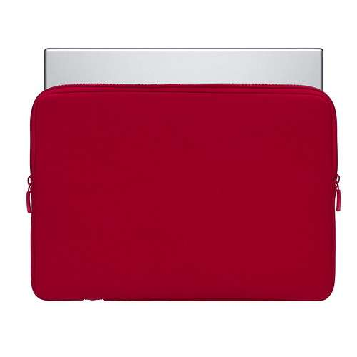 HOUSSE NEOPRENE 5123 ANTISHOCK 13.3'''' ROUGE COMPATIBLE MacBook Air et Pro 13 5123red4