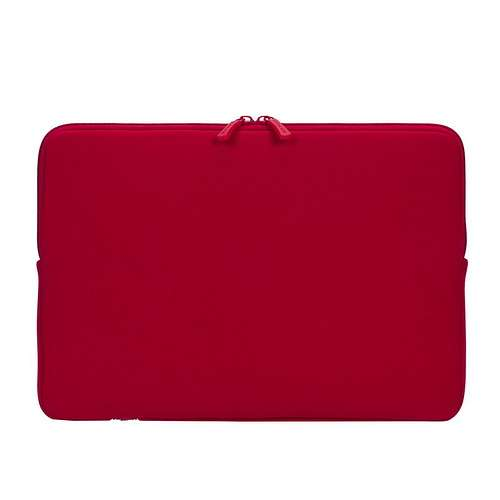 HOUSSE NEOPRENE 5123 ANTISHOCK 13.3'''' ROUGE COMPATIBLE MacBook Air et Pro 13 5123red5
