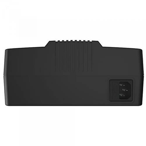 ONDULEUR ZEN-X800 - 800 VA 6 PRISES FR- RJ11/RJ45 ECRAN LCD 66071-44