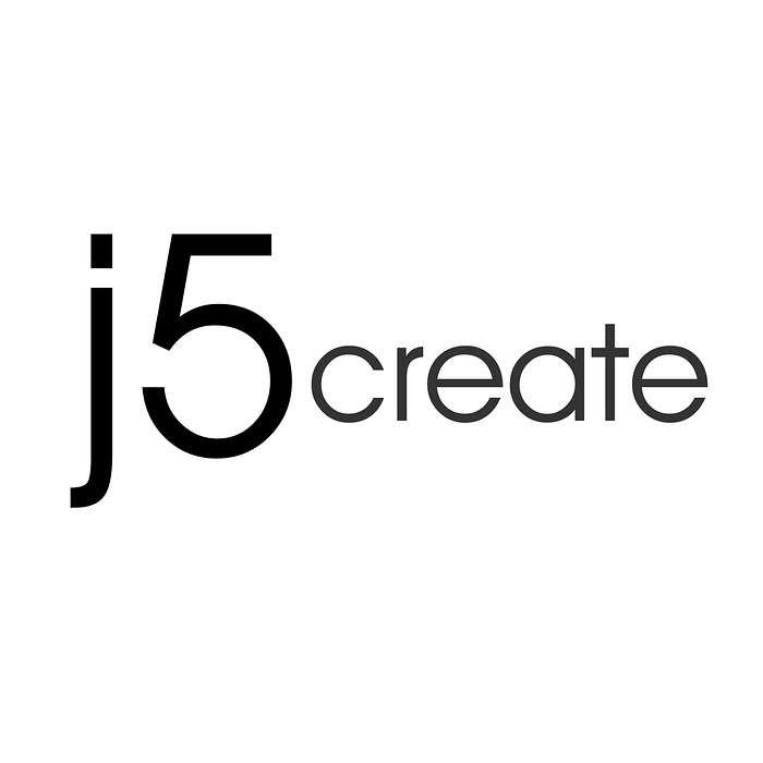 Nouvelle marque référencée : J5 Create 0