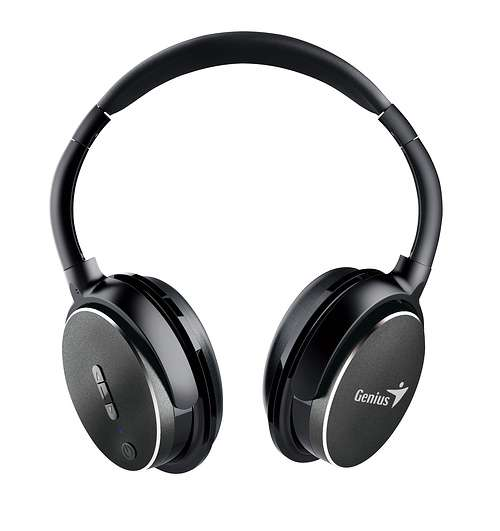 CASQUE AUDIO HS-940BT BLUETOOTH NOIR TOUR DE TETE MICRO  hs-940bt-1