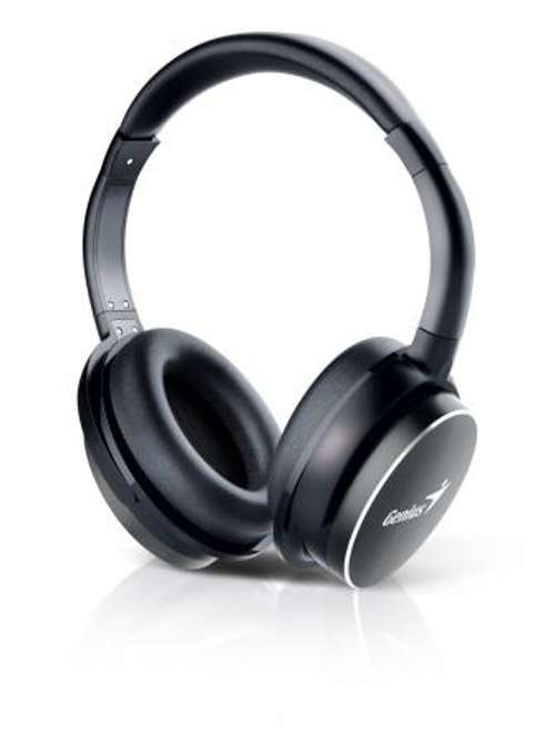 CASQUE AUDIO HS-940BT BLUETOOTH NOIR TOUR DE TETE MICRO  0