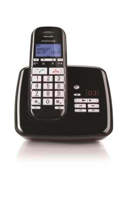 TELEPHONE S3011 SENIOR CLASSIQUE AVEC REPONDEUR 0
