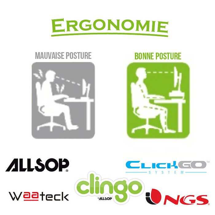 L''ergonomie : l''amélioration des conditions de travail 0