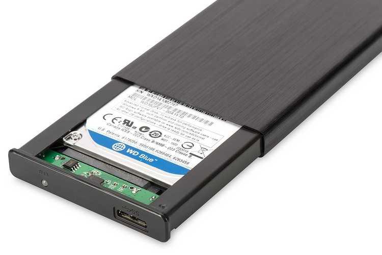 BOITIER EXTERNE USB 3.0 HDD 2.5''''ET SDD SATA I/III VERS USB da711052