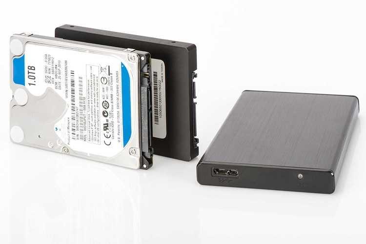 BOITIER EXTERNE USB 3.0 HDD 2.5''''ET SDD SATA I/III VERS USB da711053