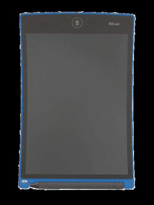 BLOC NOTE NUMERIQUE WIZZ DIGITAL WRITING PAD ECRAN 8.5'''' LCD tr223573