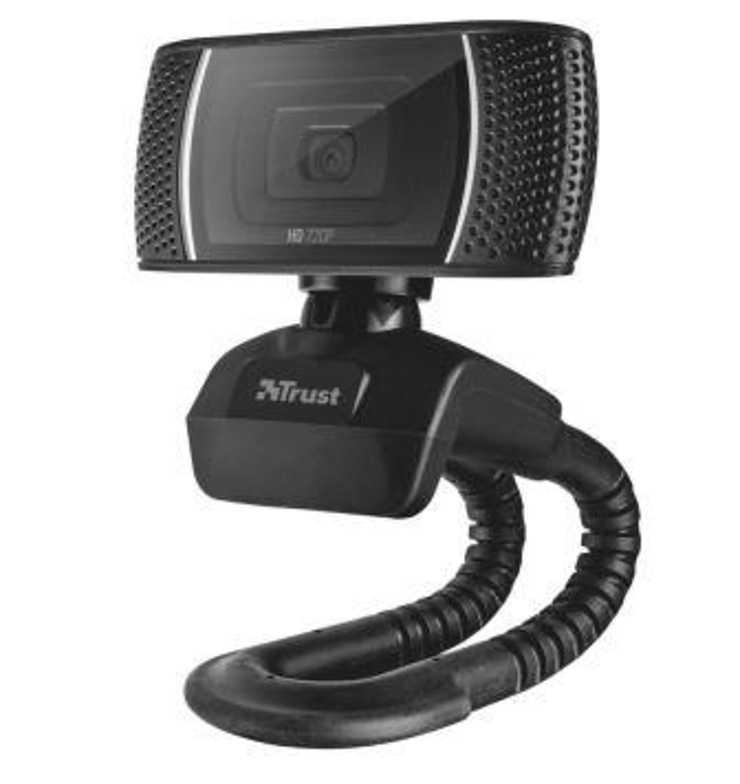 CAMERA TRINO 1.0 MPIXELS HD VIDEO NOIR 0