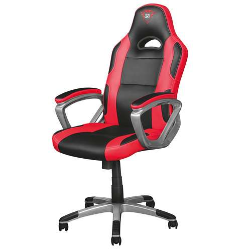 FAUTEUIL GAMING GXT-705 RYON ROUGE 0