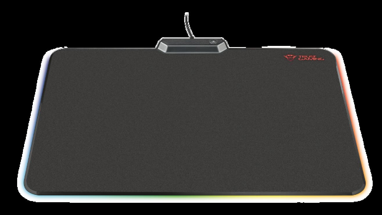 TAPIS SOURIS GAMING TRUST GXT-760 M AVEC LED tr218024