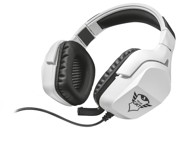 CASQUE + MICRO GAMER GXT-354 CREON 7.1 tr22054-2