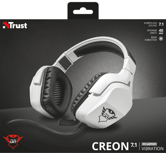 CASQUE + MICRO GAMER GXT-354 CREON 7.1 tr22054-3
