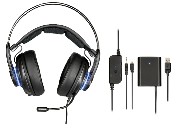 CASQUE + MICRO GAMER GXT-383 DION 7.1 tr22055-4