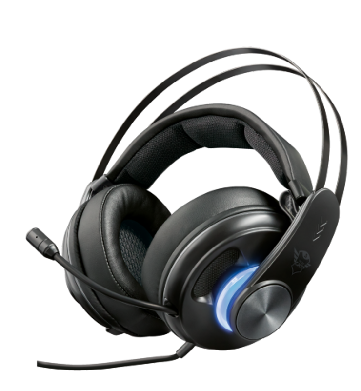 CASQUE + MICRO GAMER GXT-383 DION 7.1 tr22055-2