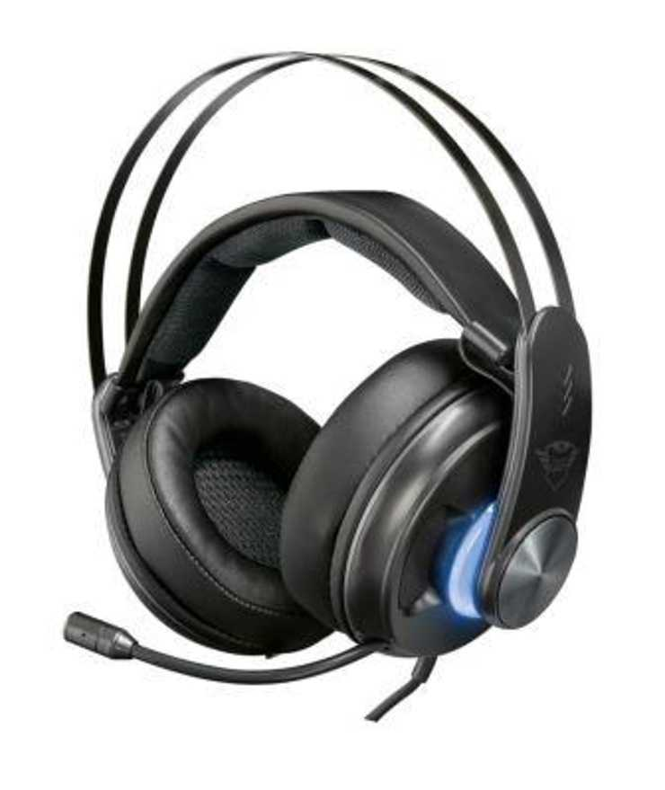 CASQUE + MICRO GAMER GXT-383 DION 7.1 0