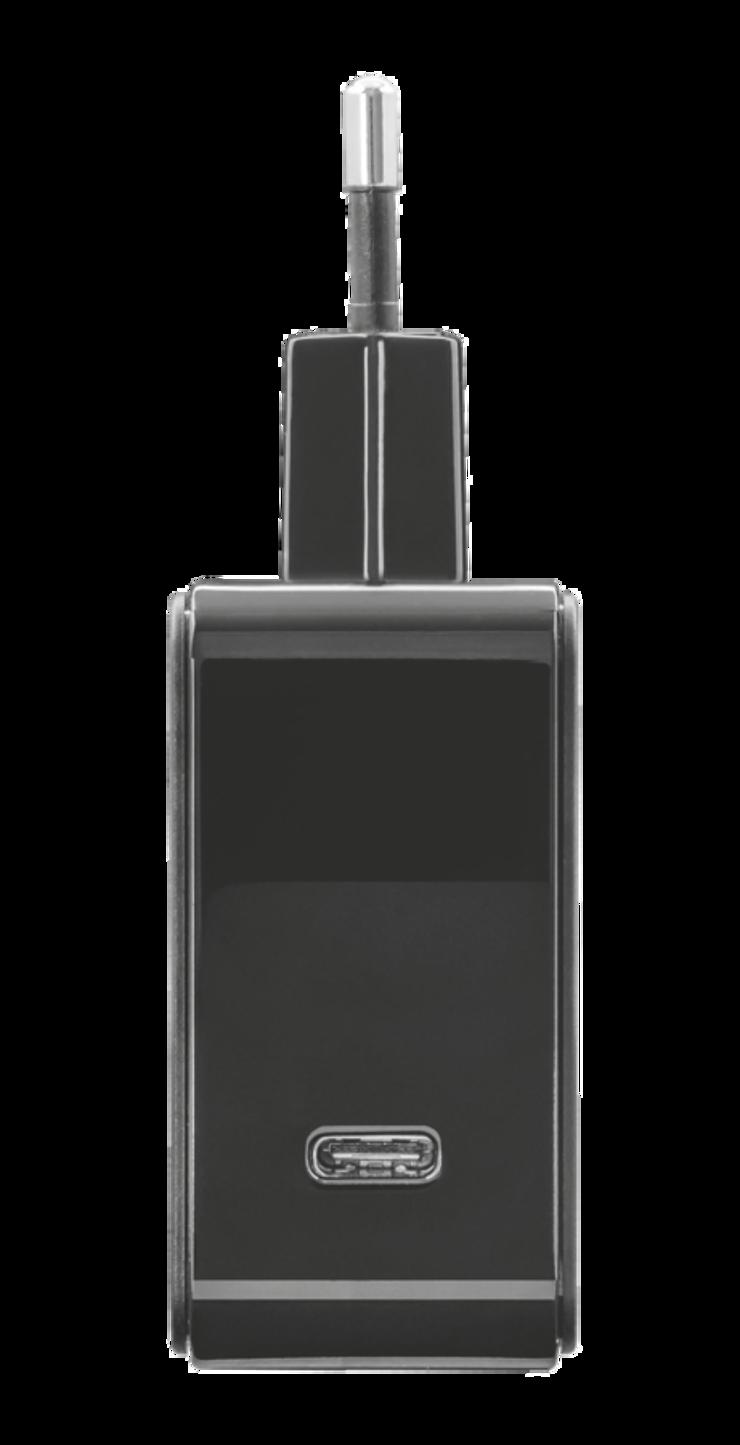 ALIMENTATION SUMMA USB TYPE C 45W/19V PRISE SECTEUR tr216042