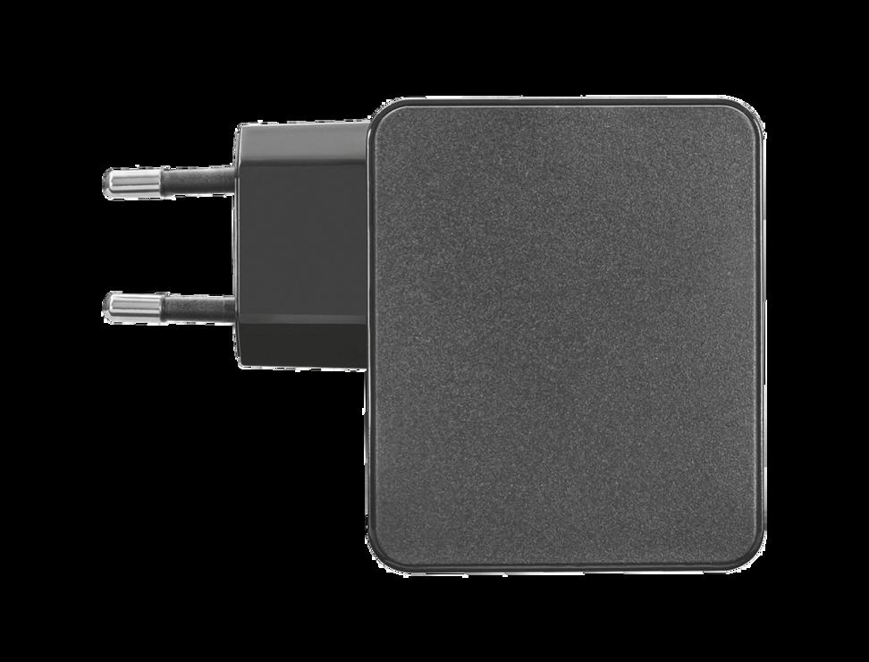 ALIMENTATION SUMMA USB TYPE C 45W/19V PRISE SECTEUR tr216044
