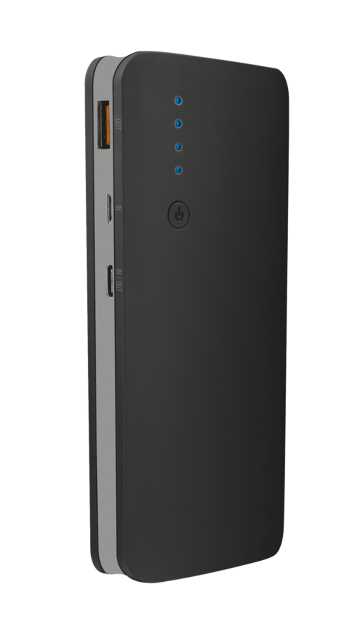 POWERBANK OMNI 10 000 MAH USB TYPE C QUICKCHARGE 3.0 tr218582