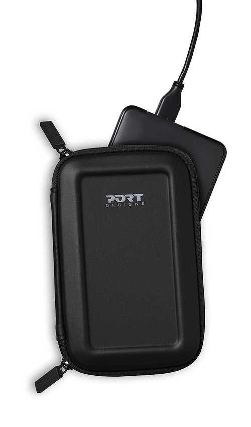 Etui HDD Colorado Shock 2.5'' NOIR 4001454