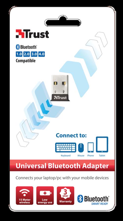 ADAPTATEUR USB BLUETOOTH 4.0 tr18187-3