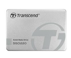SSD SATA III 6GB/s - 120 Go SERIE 220S