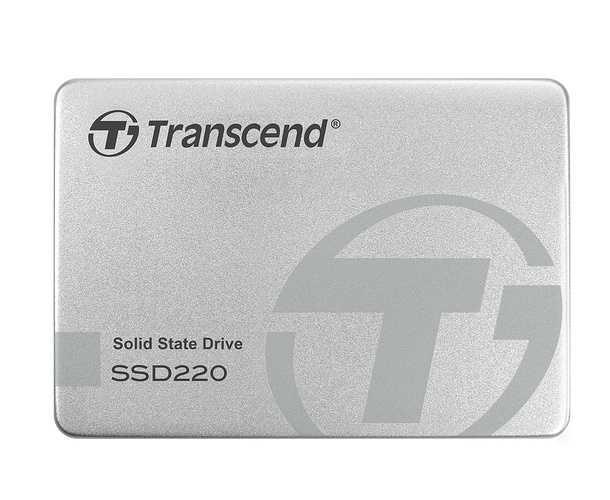 SSD SATA III 6GB/s - 120 Go SERIE 220S 0