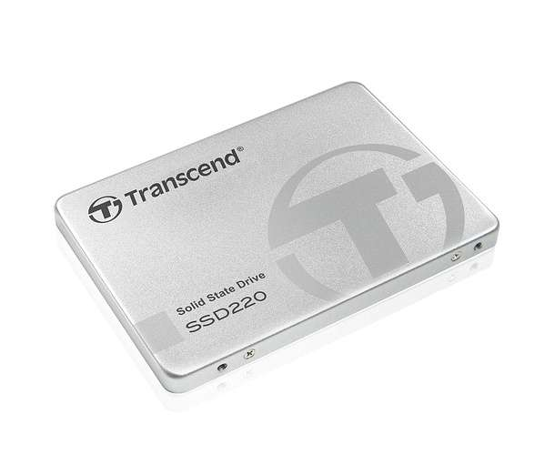 SSD SATA III 6GB/s - 480 Go SERIE 220S ts480gssd220s1