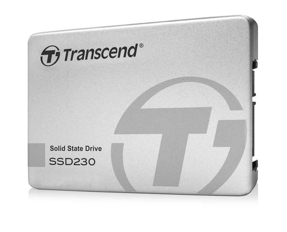 SSD SATA III 6GB/s - 512 Go SERIE 230S ts512gssd230s2