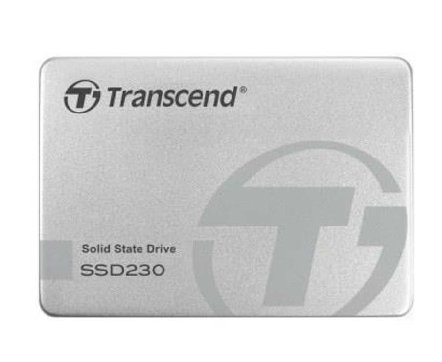 SSD SATA III 6GB/s - 512 Go SERIE 230S 0