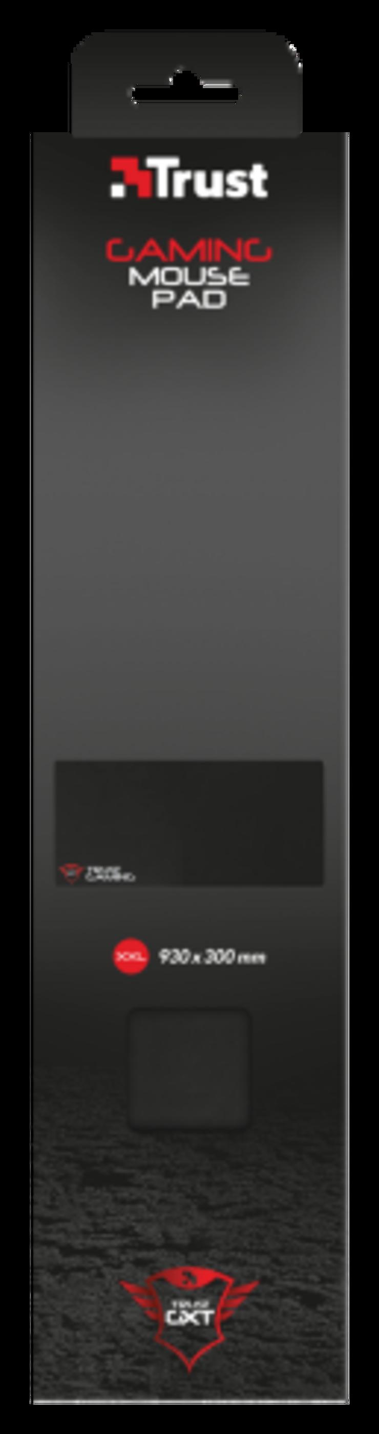 TAPIS SOURIS GAMING GXT 758 XXL DIM 930x300 mm tr21569-5
