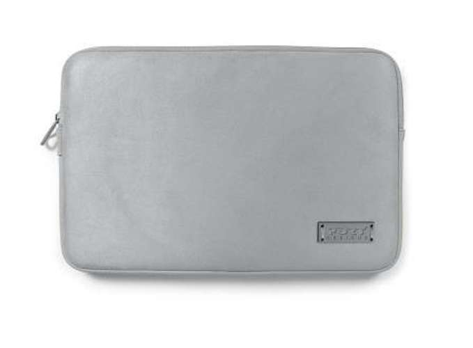 """SLEEVE MILANO POUR MACBOOK 11"""" GRIS 1407101small"""