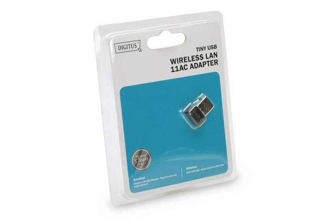 ADAPTATEUR WIFI USB 2.0 802.11N 600 MBPS dn705652