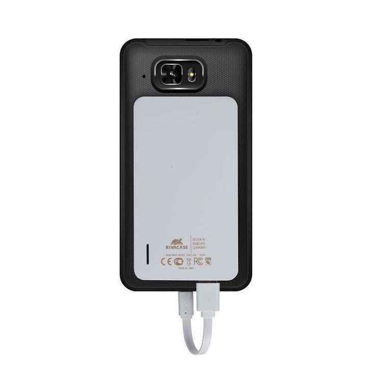 CHARGEUR VA2204 4000 MAH 1A MICRO USB + SUPPORT VENTOUSE va22044