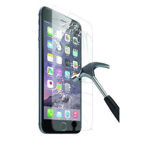 PROTECTION VERRE TREMPE SCHNEIDER POUR IPHONE 6 0