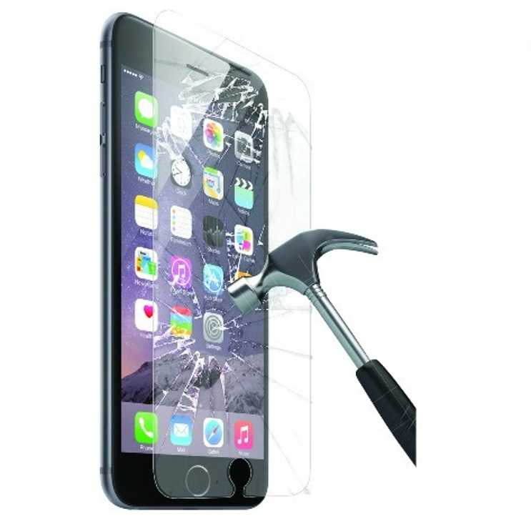 PROTECTION VERRE TREMPE SCHNEIDER POUR IPHONE 6+ 0