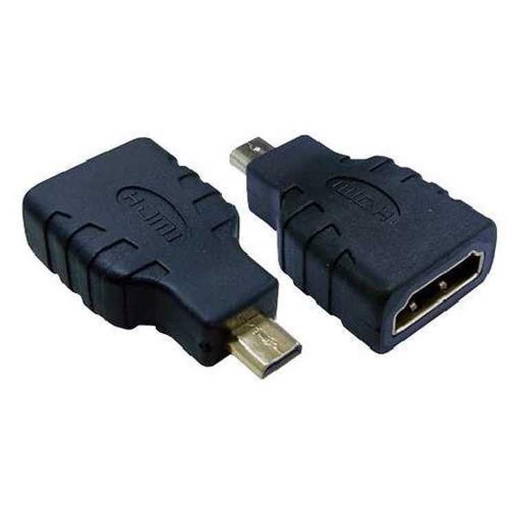 ADAPTATEUR VIDEO HDMI TYPE A F/M SOUS BLISTER cg285z