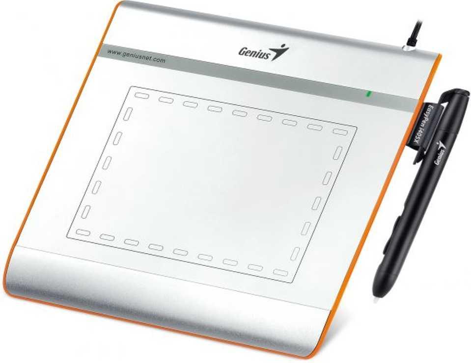 TABLETTE GRAPHIQUE EASYPEN I405X 0