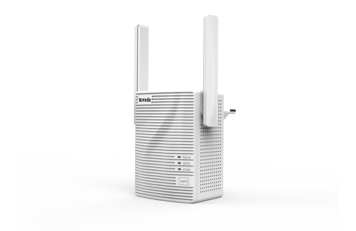 REPETEUR WIFI DOUBLE BANDE 867 MBPS a181