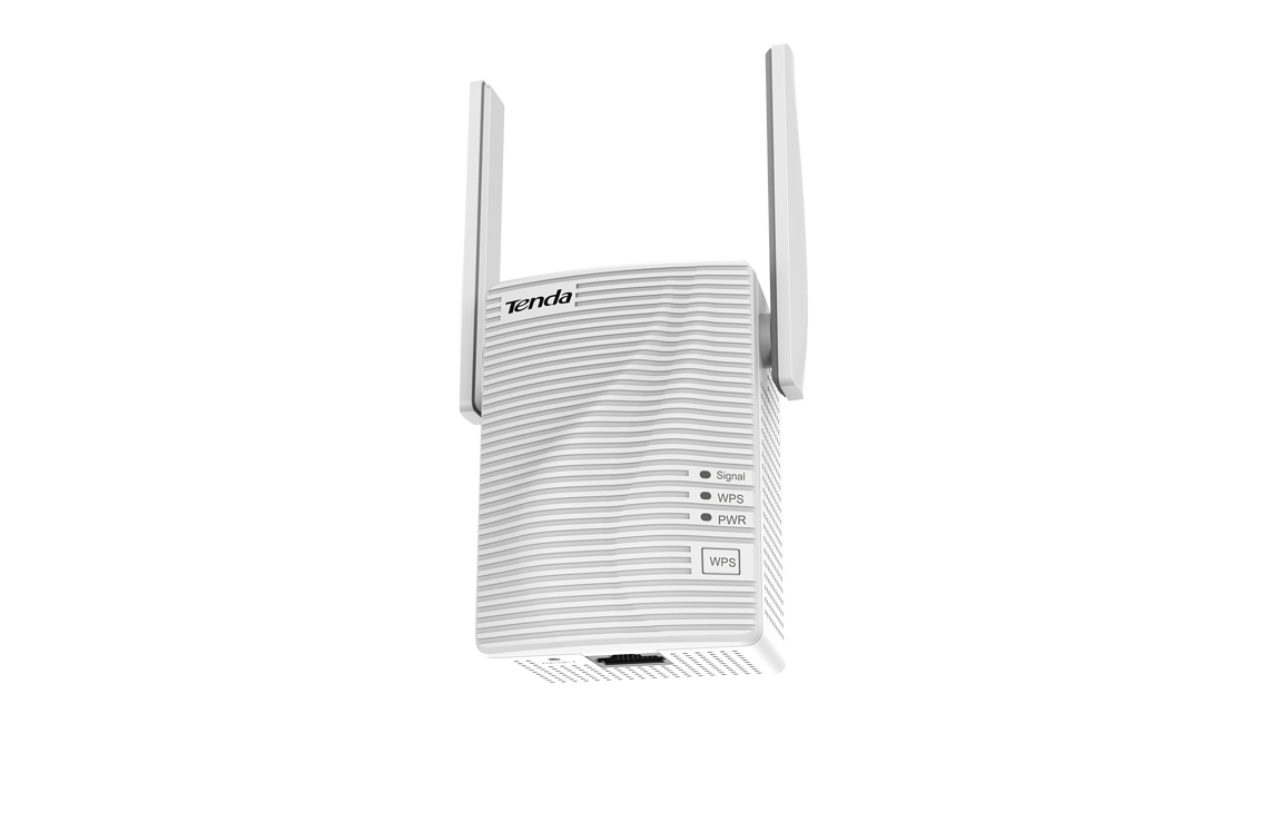 REPETEUR WIFI DOUBLE BANDE 867 MBPS a183