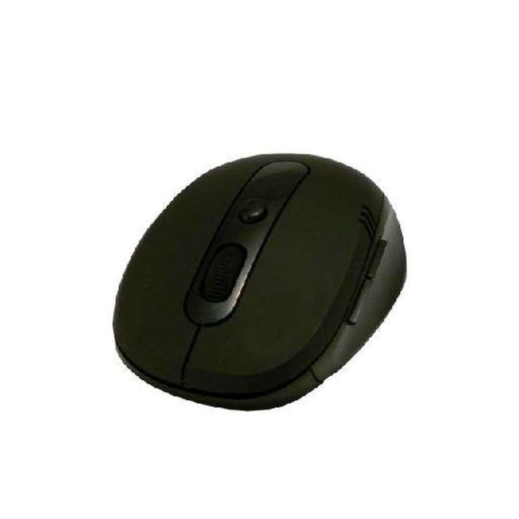 SOURIS SANS FIL OPTIQUE 1600 DPI NOIR USB BLISTER produit293220