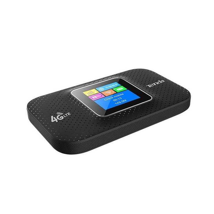 HOTSPOT MOBILE 4G LTE 150 MBPS 4g1852