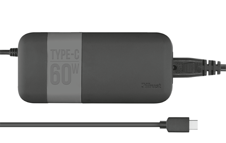 ALIMENTATION SUMMA USB TYPE C 60W/20V PRISE SECTEUR tr214783