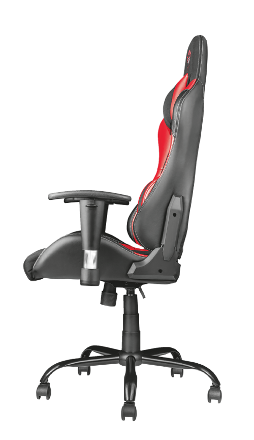 FAUTEUIL GAMING  GXT-707R RESTO ROUGE tr226924