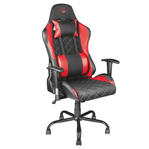 FAUTEUIL GAMING  GXT-707R RESTO ROUGE 0